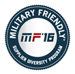 NaVOBA Names Top 2016 Military Friendly® Supplier Diversity Programs: Companies Recognized for Creating Business Opportunities for Vetrepreneurs