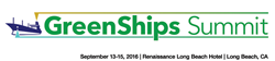 GreenShips Summit