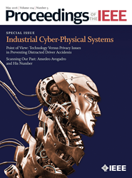 IEEE, Cyber, Physical, Industrial