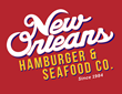 New Orleans Hamburger & Seafood Company Launches Summer Ad Campaign: Food You Love