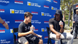 Los Angeles Rams' Todd Gurley Visits Uncle Bob's Self Storage in Torrance, California