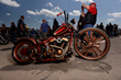 The 2015 Rat's Hole Bike Show at the Buffalo Chip's CrossRoads
