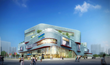 Laguarda.Low Architects Designs Fashion Icon in Qingdao, China for CapitaLand
