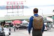 The Bolt Laptop Backpack