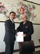 ENRGISTX INC Secures Exclusive US Distributor Agreement with Shuangliang Eco-Energy, World Leader in Cooling and Heating Solutions Through Recovery of Waste Heat