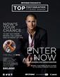 Adorama's Top Photographer with Nigel Barker Adds Powerhouse Photographers to Guest Judge Lineup