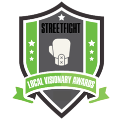 Local Visionary Awards