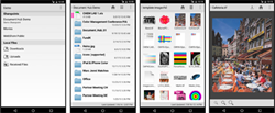 HELIOS Document Hub for Android