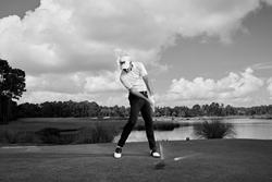 PGA TOUR Professional Charl Schwartzel