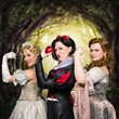 Your Favorite Princesses are Coming to Bangor and Setting the Record Straight at Husson University's Gracie Theatre