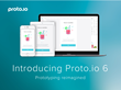 Mobile App Prototyping Now Easier Than Ever in Completely Redesigned Proto.io 6