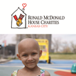 Park Agencies and Ronald McDonald House Charities of Kansas City Announce Joint Charity Drive to Benefit Families of Hospitalized Children