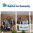 Egberts Insurance Agency and Gloucester County Habitat For Humanity Announce Charity Initiative to House Homeless Families