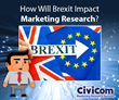 Civicom Announces Webinar Exploring Brexit Impact On Marketing Research