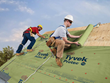 DuPont™ Tyvek® Protec™ Roofing Underlayments