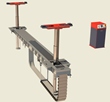 "The ""frame"" version of the DIAMOND LIFT is engineered for concrete foundations and ideal for replacement situations."
