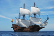 Sandusky, Ohio to Welcome Historic Sailing Vessels for Labor Day Weekend