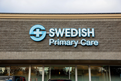 Swedish Richmond Beach Primary Care is optimizing care delivery with the Versus Advantages™ Clinic patient flow system.