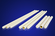 Fully stabilised Zirconia products used in industrial process applications, such as furnaces, where its super resistance to high temperatures and corrosion makes it idea for purpose.