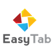 Easy Tab is the ingenious device that will keep your tissues always at your fingertips, saving you effort and money.