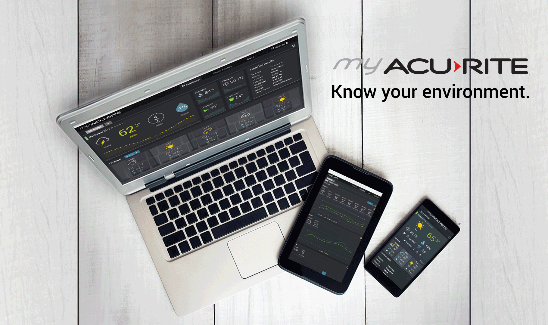 acurite announces my acurite smart home environmental monitoring system. Black Bedroom Furniture Sets. Home Design Ideas