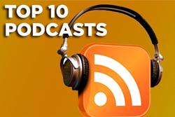 Top 10 Carnegie Council Podcasts, 2015-2016 Program Year
