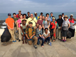 Milton Hershey School Students and Staff Travel to Ghana on Service Learning and Global Awareness Trip
