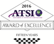 Answering Service Earns ATSI Award of Excellence in Call Center Services