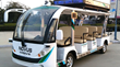 Equipped with Velodyne LiDAR'S HDL-32E 3D Sensor, Hi-Tech Robotic Systemz's Novus Drive Debuts as India's First Driverless Shuttle