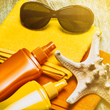 Brookhaven Retreat Promotes Sun Safety in Recognition of UV Safety Month during July