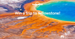 """STA Travel Partners with Lonely Planet to Celebrate 100 Years of National Park Service; Launches """"Explore Your Own Backyard"""""""
