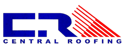 Central Roofing Company Logo