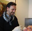 Internationally acclaimed facial artist Dr. Joseph Hkeik