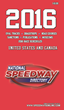 2016 National Speedway Directory Arrives at Race Tracks