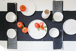 Hedley & Bennett Tableware