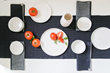 Culinary Workwear Brand, Hedley & Bennett, Announces Launch of 2016 Napkins & Table Runners