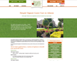 Simply Organic® Turf Care helps homeowners understand what organic lawn care really means