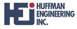 Huffman Engineering Logo
