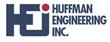 Huffman Engineering Logo