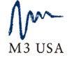 M3USA logo