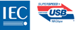 IEC formally adopts USB Type-C™, USB Power Delivery and USB 3.1 Specifications