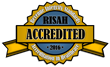 HomeTown Health Awards 6 Hospitals with 2016 RISAH Accreditation