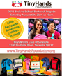 2016 Back-to-School Backpack Brigade