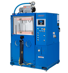 vacuum-hydraulic-press