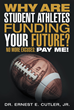 Study Shows Scholarship Shortfalls Exist for Athletes
