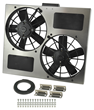Derale Powerpack Dual Electric Fan Kit