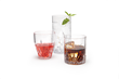 Tritan drinkware collection Aurora by Q Squared NYC
