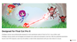 Final Cut Pro X Plugin - Pixel Film Studios - ProMagic Cartoon