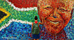 In the Footsteps of Mandela