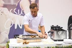 Chef Jason Roberts, BELLA Housewares Brand Ambassador